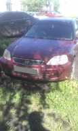 Honda Civic Ferio, 1996 год, 115 000 руб.