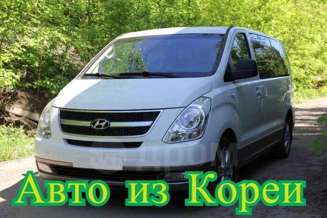 Hyundai Grand Starex, 2010 год, 1 060 000 руб.