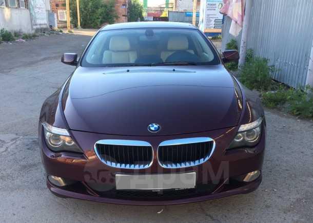 BMW 6-Series, 2008 год, 750 000 руб.