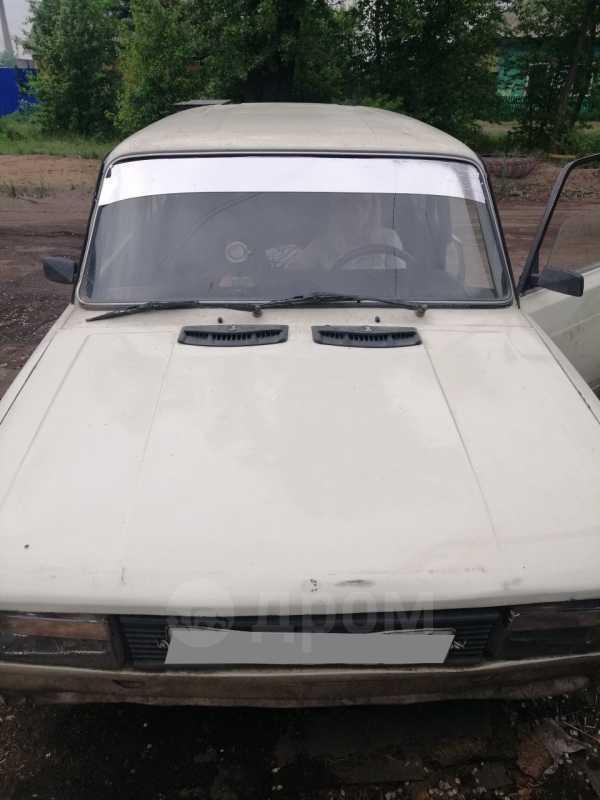 Лада 2104, 1998 год, 18 000 руб.