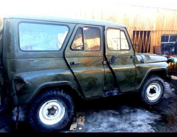УАЗ 3151, 1997 год, 30 000 руб.
