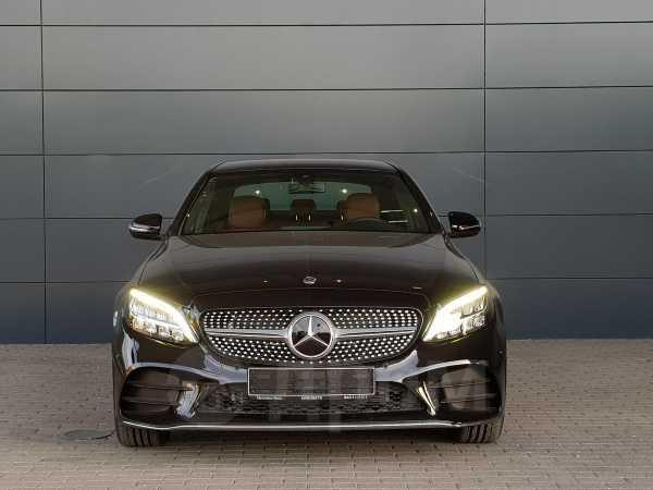 Mercedes-Benz C-Class, 2019 год, 2 648 800 руб.