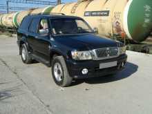 Краснодар Safe 2006