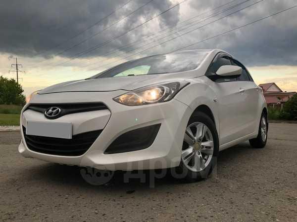 Hyundai i30, 2012 год, 607 000 руб.