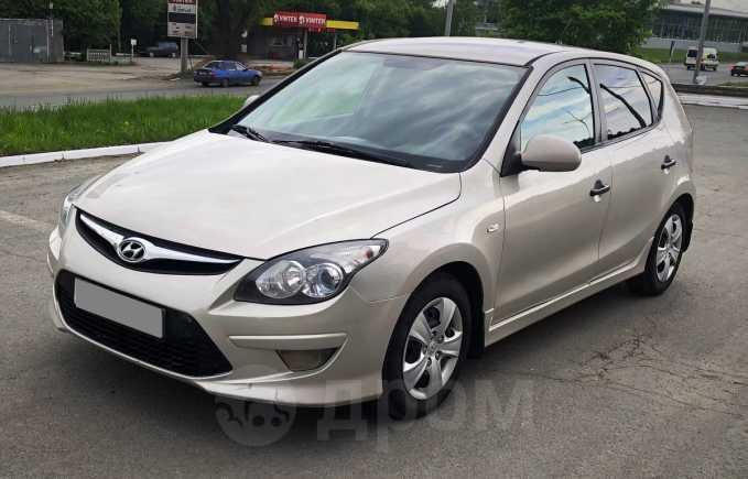 Hyundai i30, 2010 год, 270 000 руб.