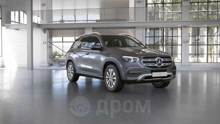 Mercedes-Benz GLE, 2019 год, 4 966 500 руб.