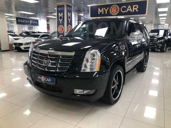 Cadillac Escalade, 2011 год, 1 378 000 руб.