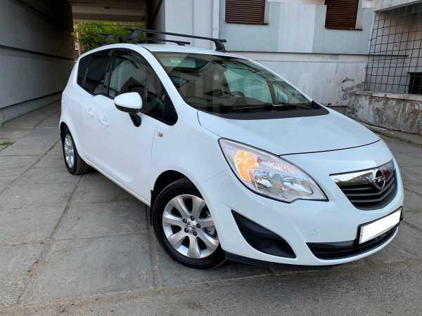 Opel Meriva, 2012 год, 375 000 руб.