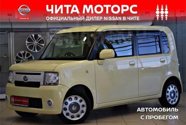 Daihatsu Move Conte, 2014 год, 359 000 руб.
