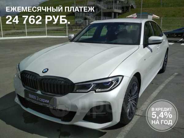 BMW 3-Series, 2019 год, 3 168 800 руб.