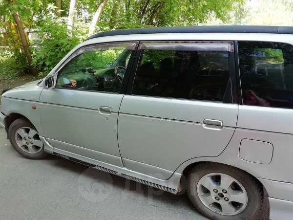 Daihatsu Pyzar, 1998 год, 125 000 руб.