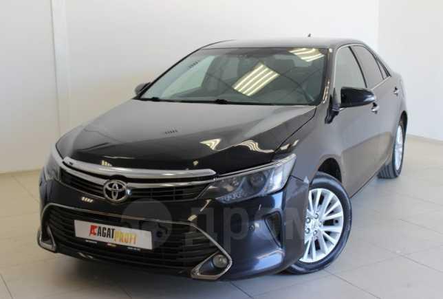 Toyota Camry, 2015 год, 1 020 000 руб.