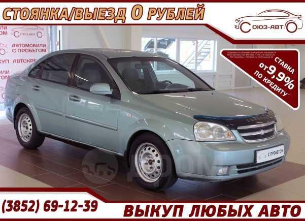 Chevrolet Lacetti, 2005 год, 228 000 руб.