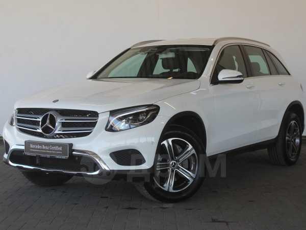 Mercedes-Benz GLC, 2017 год, 2 399 000 руб.