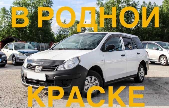 Nissan AD, 2009 год, 200 000 руб.