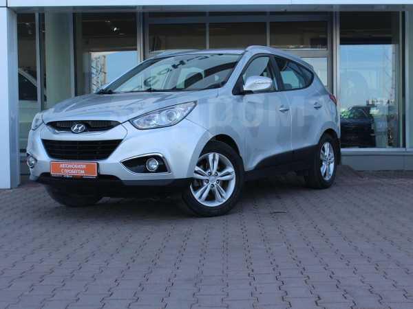 Hyundai ix35, 2012 год, 729 000 руб.