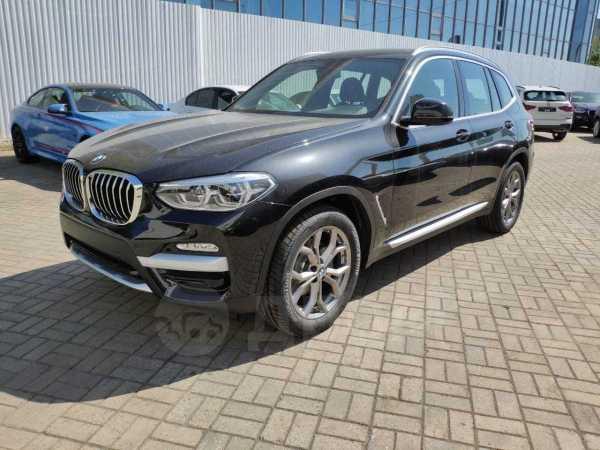 BMW X3, 2019 год, 3 360 000 руб.