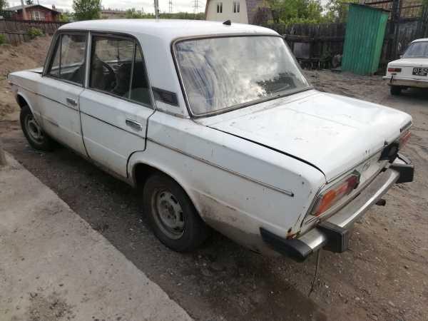 Лада 2103, 1972 год, 16 500 руб.