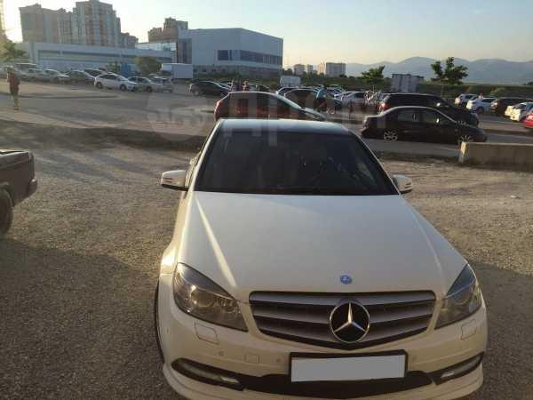 Mercedes-Benz C-Class, 2010 год, 658 000 руб.