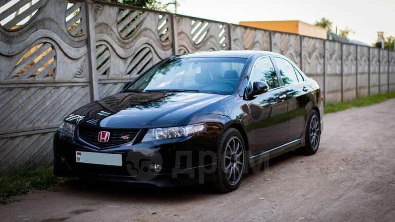 Honda Accord, 2006 год, 300 000 руб.