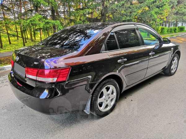 Hyundai NF, 2005 год, 385 000 руб.