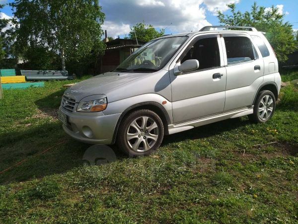 Suzuki Swift, 2002 год, 270 000 руб.