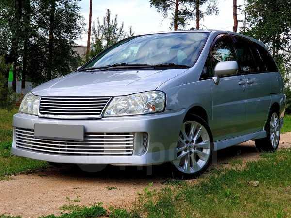 Nissan Liberty, 2000 год, 255 000 руб.
