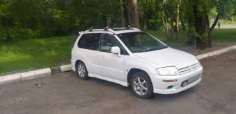 Mitsubishi RVR, 1999 г., Хабаровск