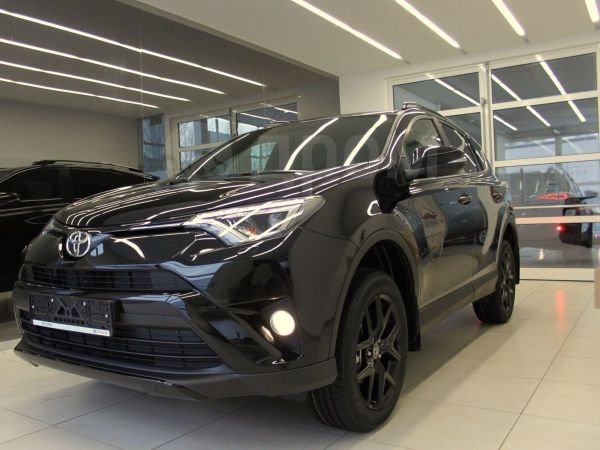 Toyota RAV4, 2019 год, 1 943 000 руб.