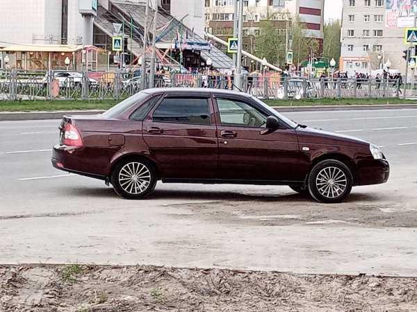 Лада Приора, 2014 год, 340 000 руб.