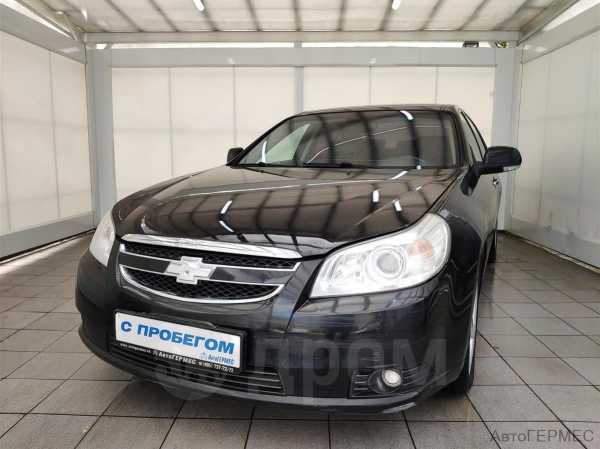 Chevrolet Epica, 2008 год, 305 000 руб.