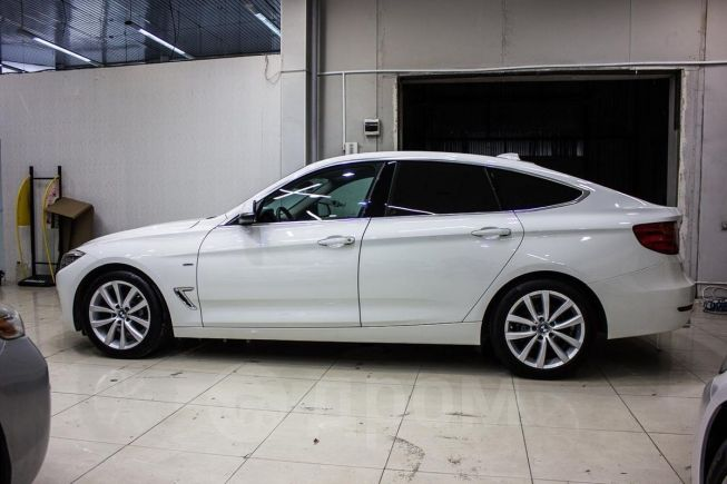 BMW 3-Series Gran Turismo, 2013 год, 1 280 000 руб.
