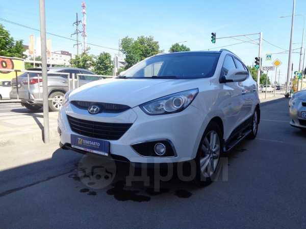 Hyundai ix35, 2011 год, 829 000 руб.