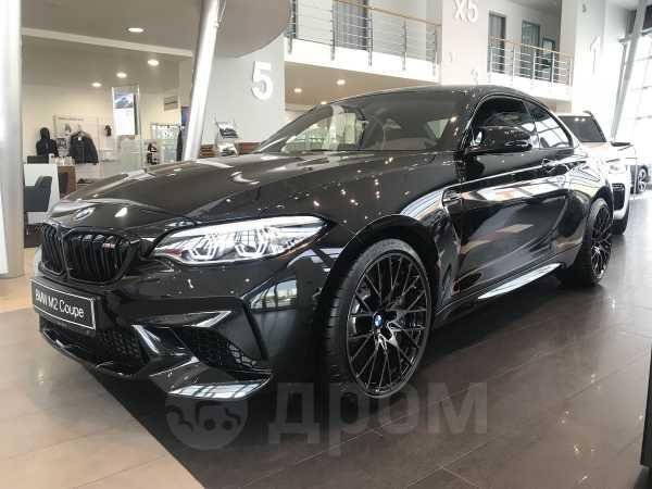BMW M2, 2019 год, 5 901 000 руб.