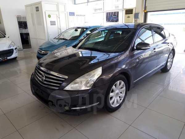 Nissan Teana, 2008 год, 310 000 руб.