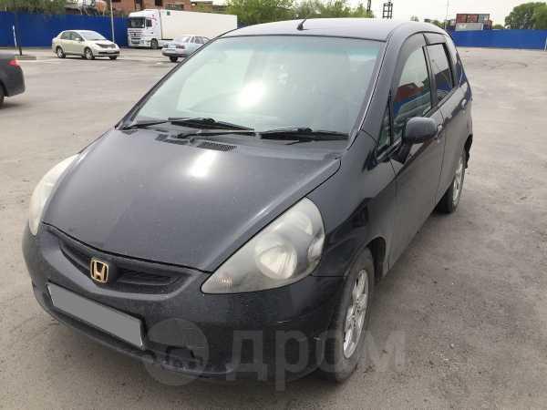 Honda Fit, 2001 год, 223 000 руб.