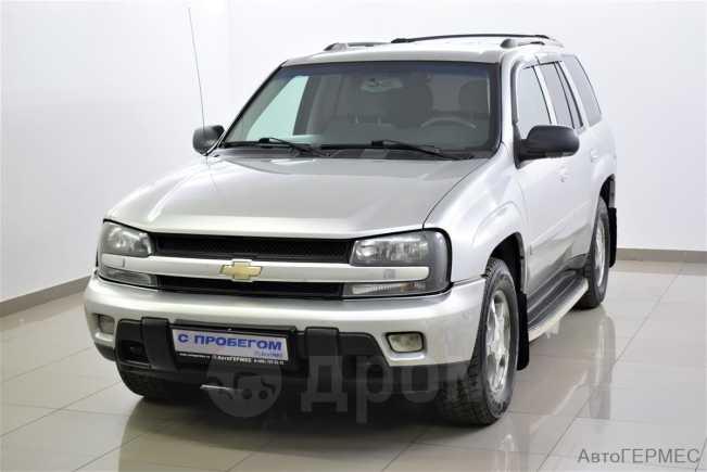 Chevrolet TrailBlazer, 2008 год, 422 000 руб.