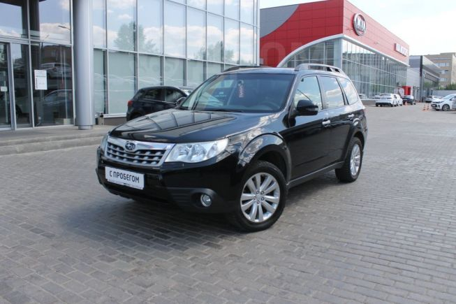 Subaru Forester, 2012 год, 734 000 руб.