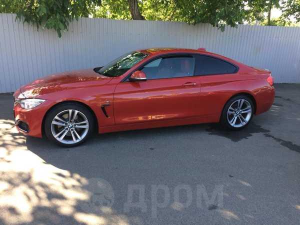 BMW 4-Series, 2014 год, 1 670 000 руб.