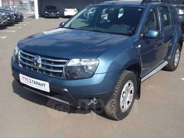 Renault Duster, 2013 год, 597 700 руб.