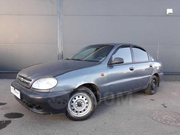 Chevrolet Lanos, 2007 год, 84 700 руб.