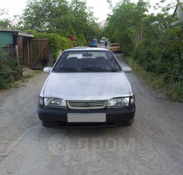 Hyundai Excel, 1990 год, 70 000 руб.