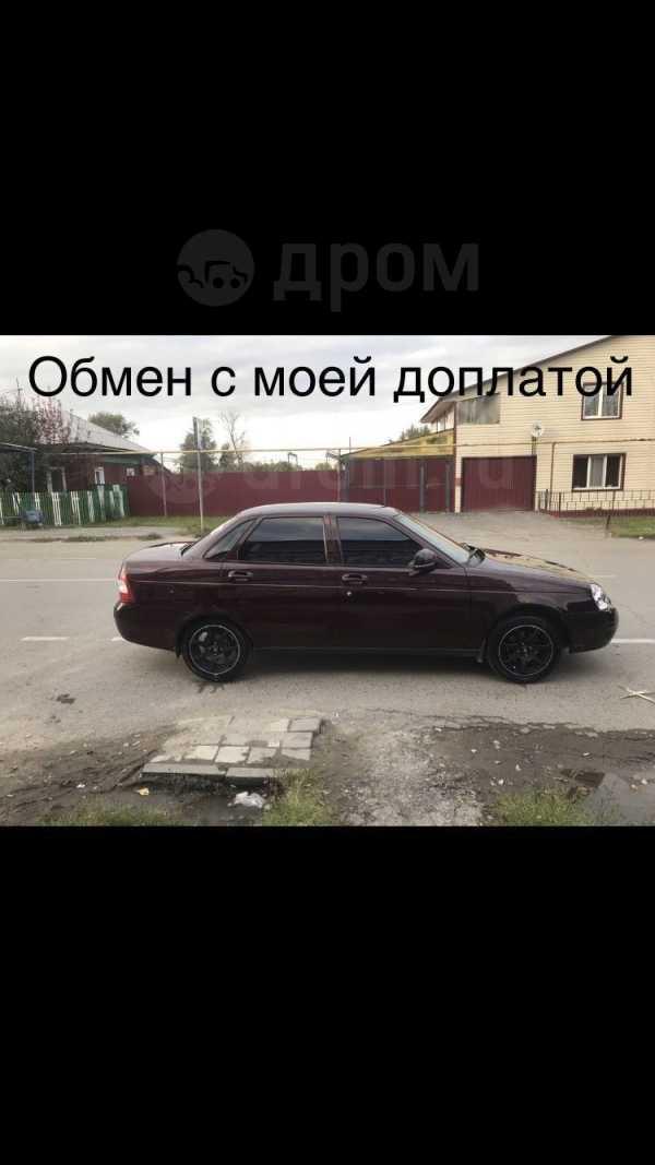 Лада Приора, 2012 год, 275 000 руб.