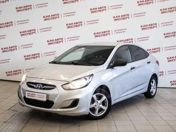 Hyundai Solaris, 2013 год, 422 381 руб.