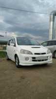 Daihatsu YRV, 2001 год, 235 000 руб.
