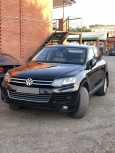 Volkswagen Touareg, 2011 год, 1 170 000 руб.