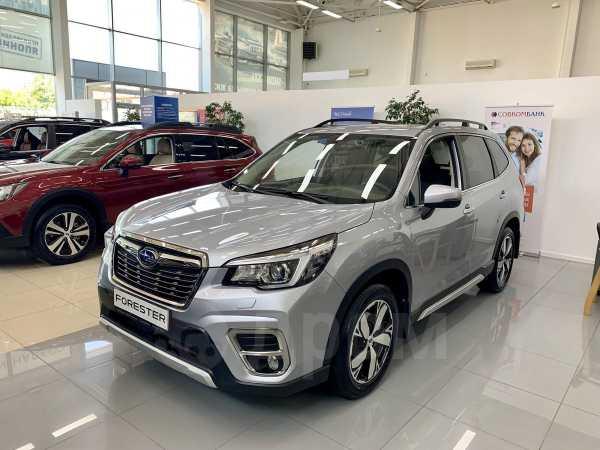 Subaru Forester, 2019 год, 2 509 900 руб.