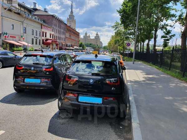BMW i3, 2015 год, 1 845 000 руб.