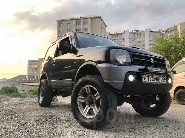 Suzuki Jimny, 2006 год, 370 000 руб.