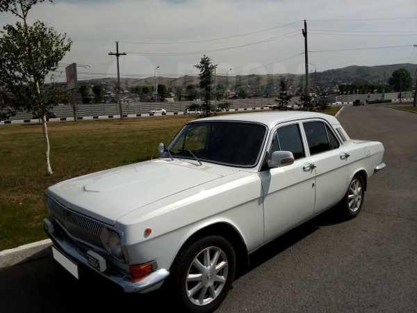 ГАЗ 24 Волга, 1985 год, 600 000 руб.